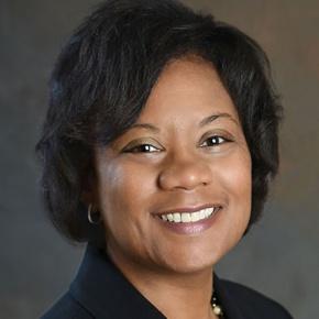 Michele Williams, camper mom